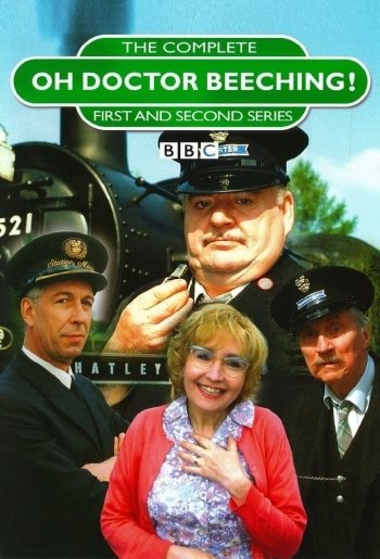 Oh, Doctor Beeching!