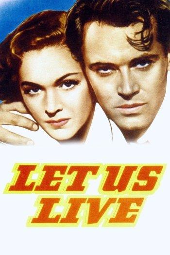 Let Us Live