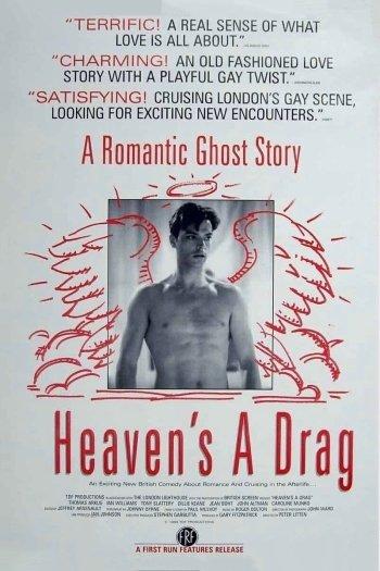 Heaven's A Drag