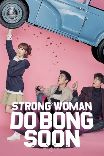 Strong Woman Do Bong Soon