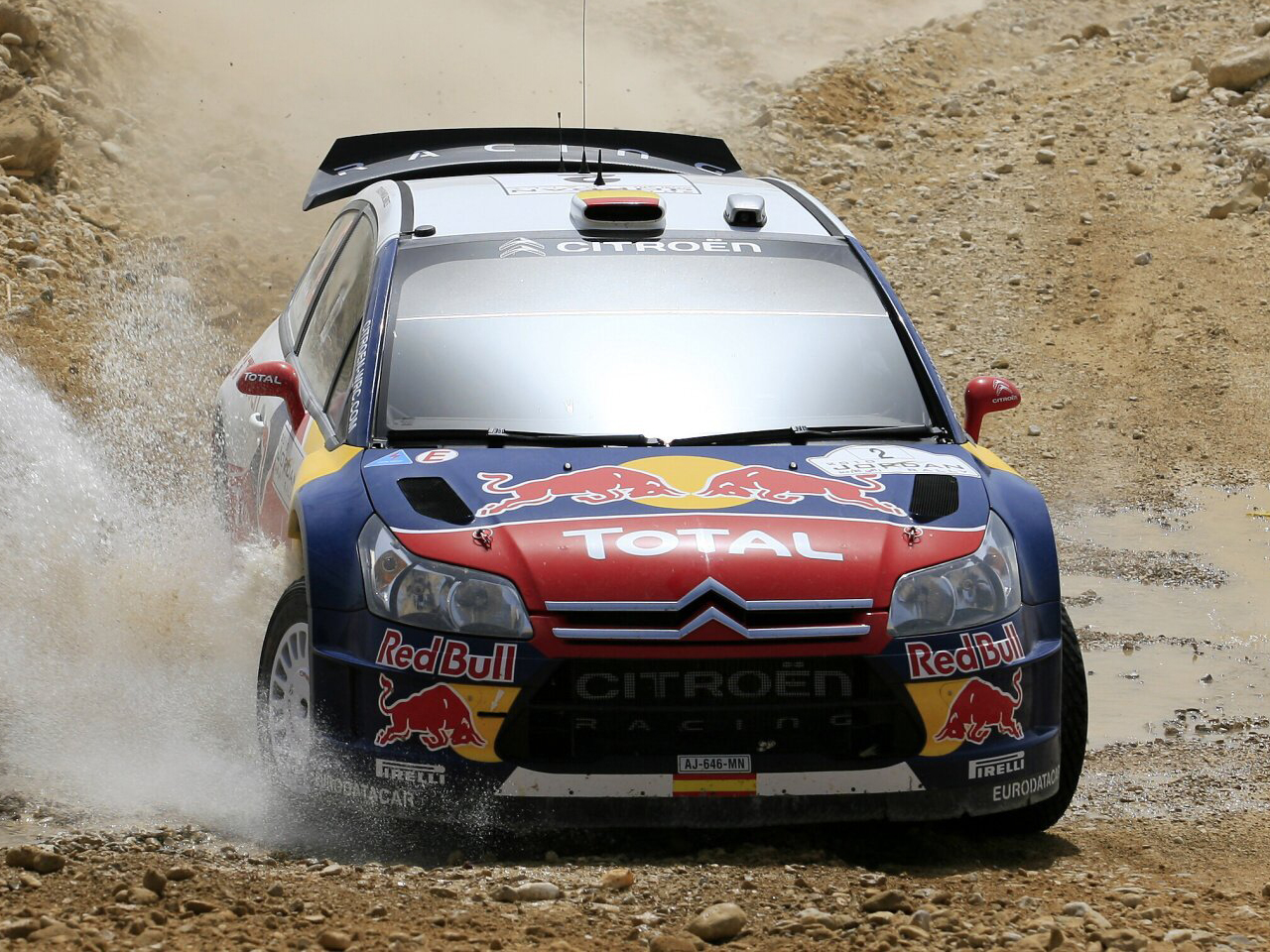 Preview Rally: WRC