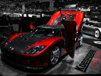 Preview Koenigsegg