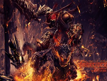 Preview Darksiders