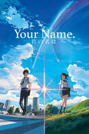 1383 Your Name Hd Wallpapers Background Images Wallpaper Abyss