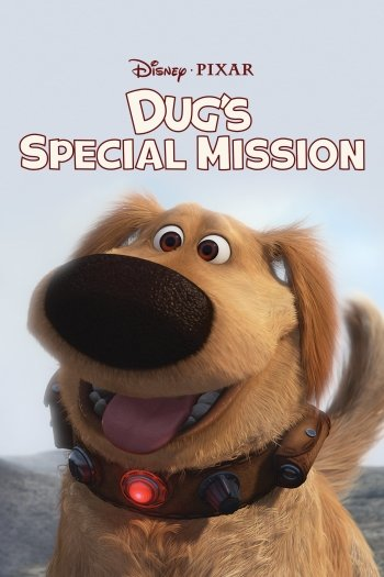 Dug's Special Mission