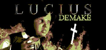 Lucius Demake
