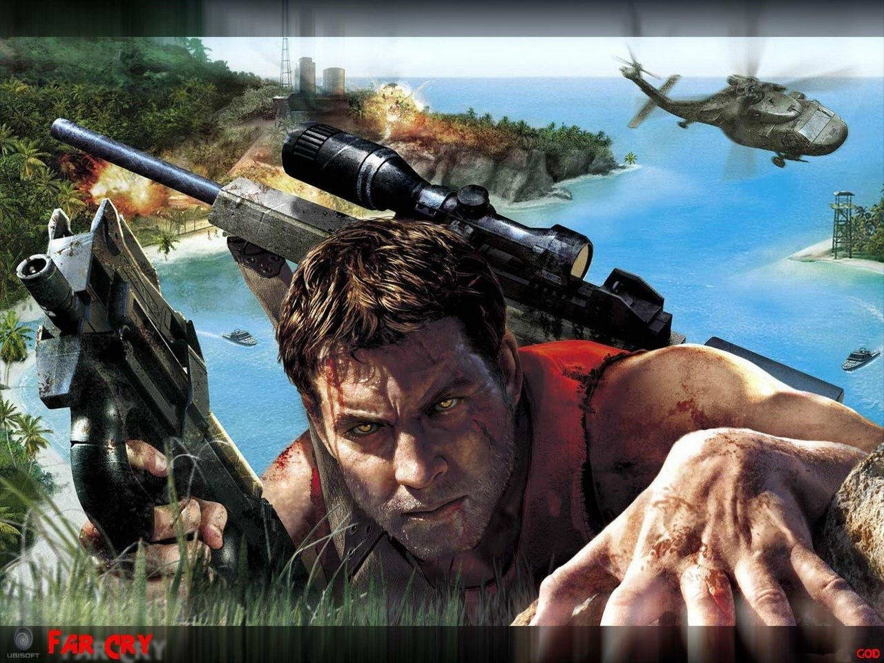 Far Cry Image Id 359007 Image Abyss