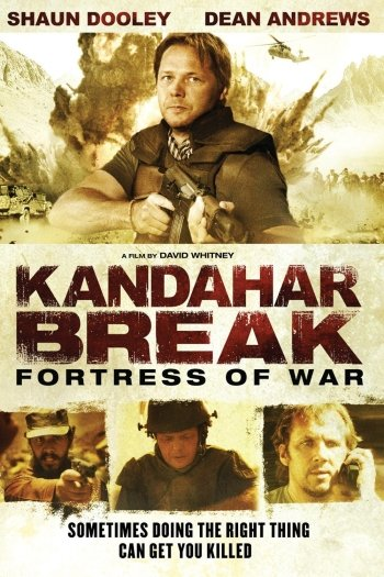 Kandahar Break: Fortress of War