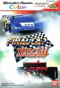 Final Lap Special: GT & Formula Machine