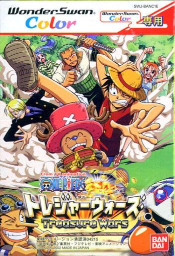 One Piece: Treasure Wars