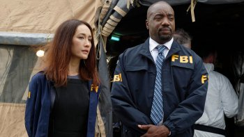 Preview Designated Survivor