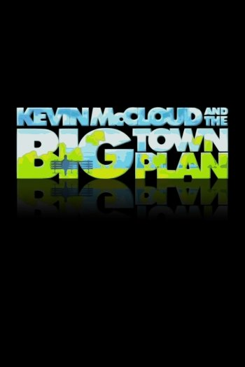 Kevin McCloud and the Big Town Plan