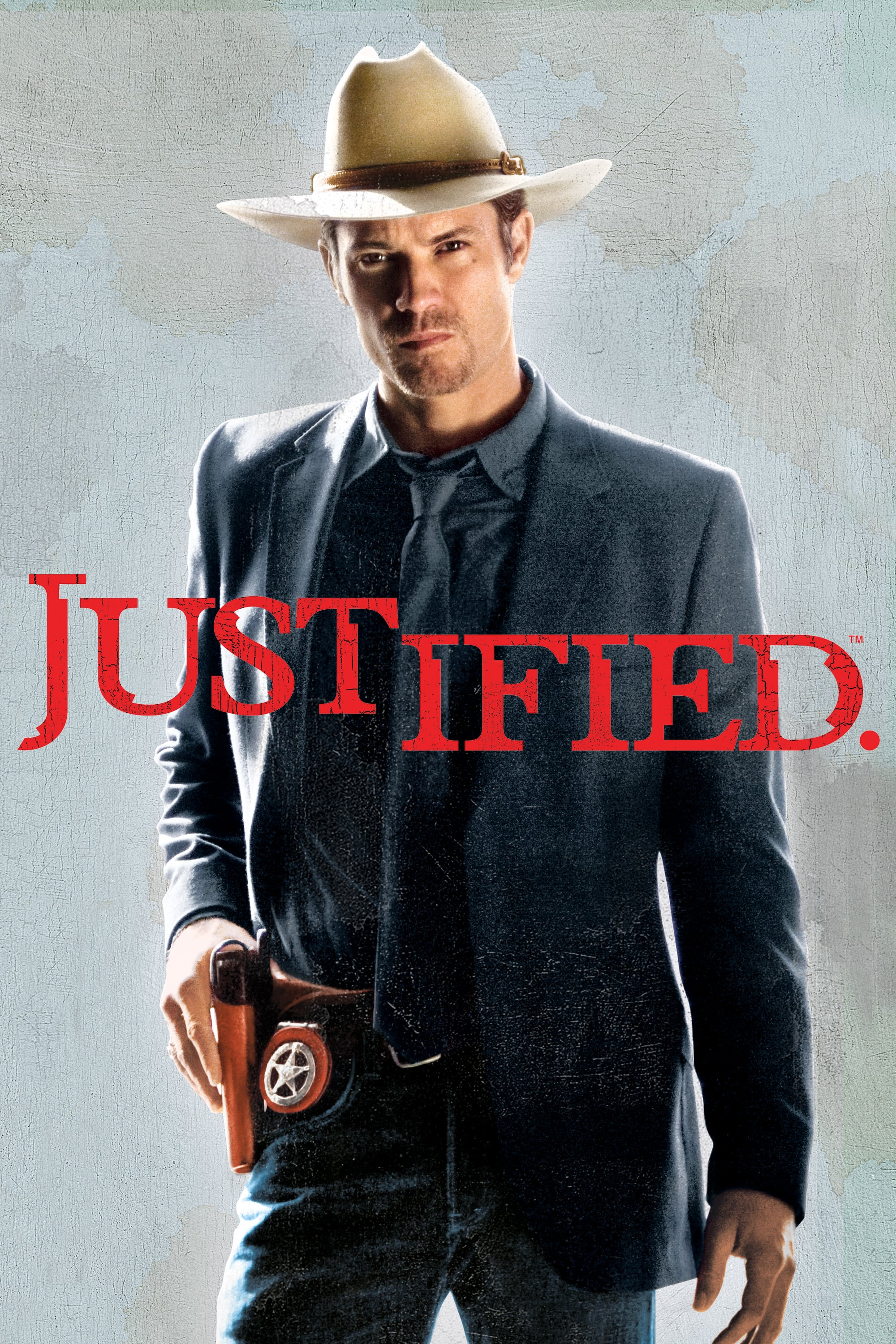 Justified TV Series Raylen Givens Facebook Cover