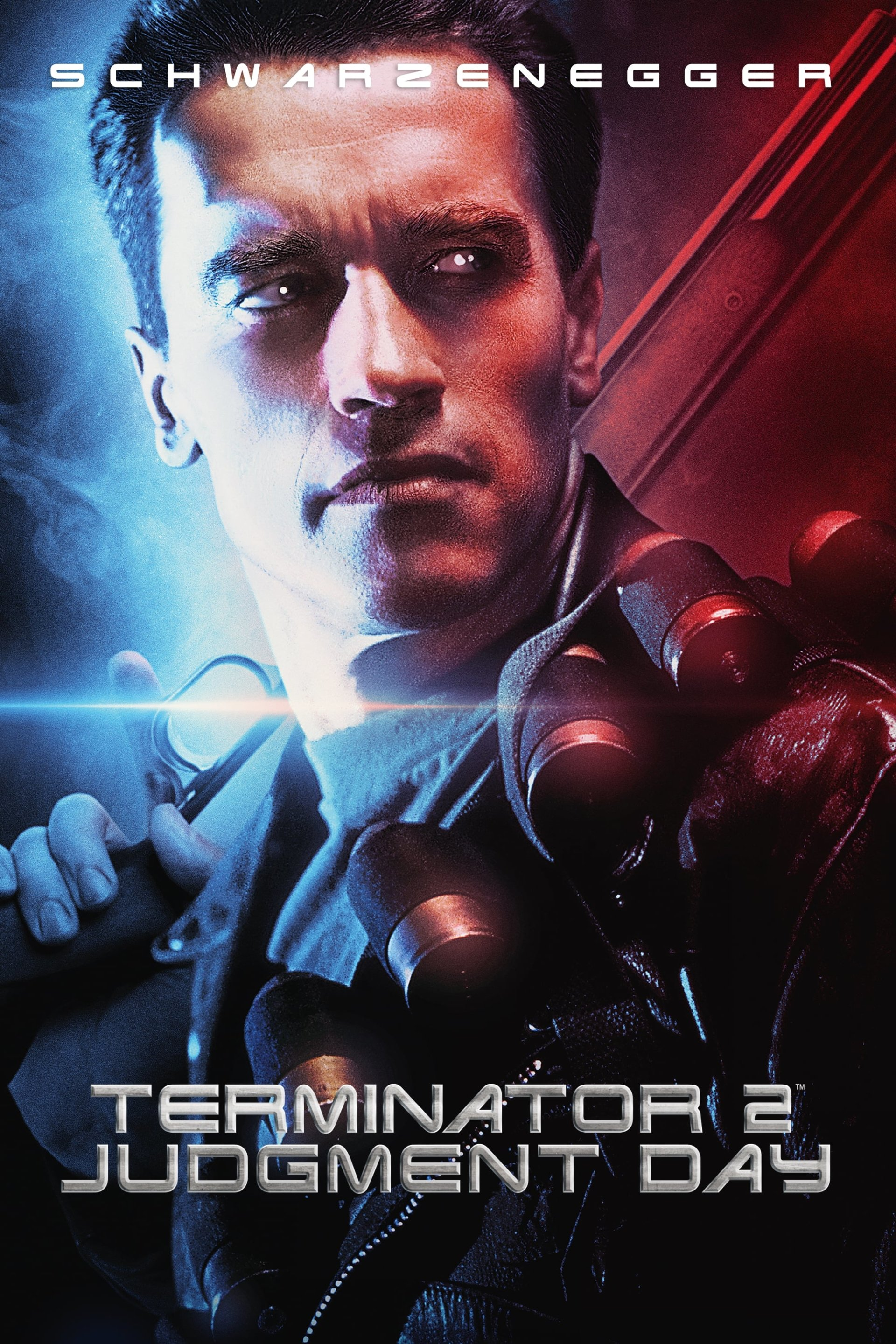 Terminator 2: Judgment Day Movie Poster - ID: 362612 ...