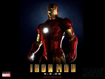 Sub-Gallery ID: 2940 Iron Man