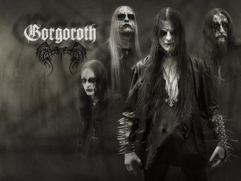 Preview Gorgoroth