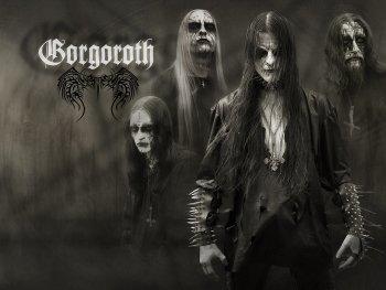 Sub-Gallery ID: 3992 Gorgoroth