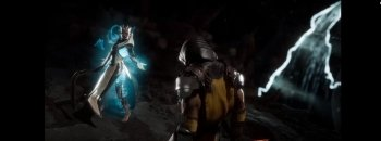Preview Mortal Kombat Image Gallery