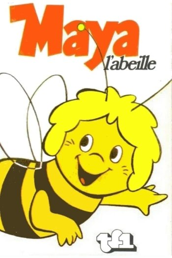 The Adventures of Maya the Honey Bee