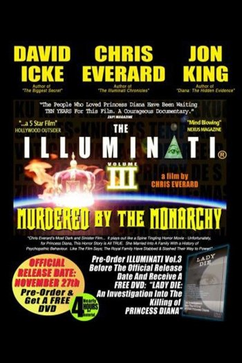 The Illuminati III: Murdered By The Monarchy