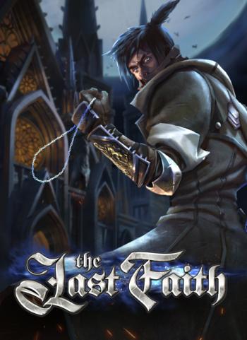 The Last Faith