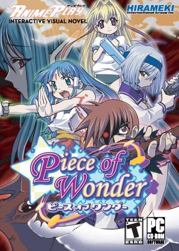 Piece of Wonder