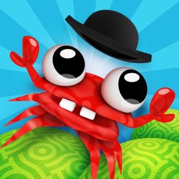 Stalker Crab Simulator