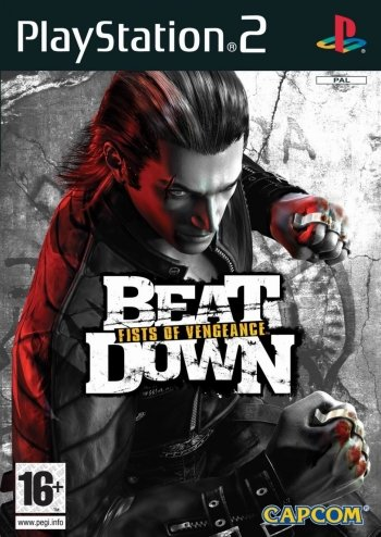 Beat Down: Fists of Vengence