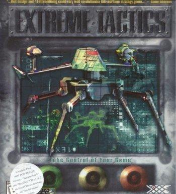 Extreme Tactics