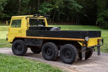 Preview Pinzgauer 712M