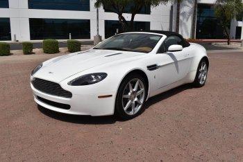 Gallery ID: 7020 Aston Martin