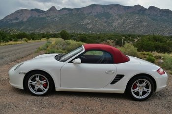 Preview Boxster S