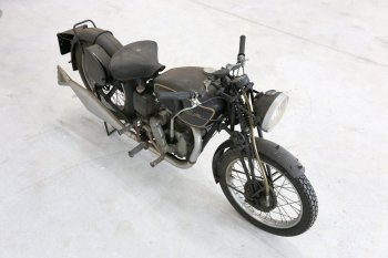 Preview Velocette