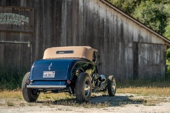 Preview 1932 Ford Roadster