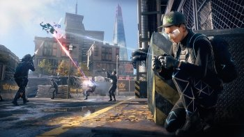 Preview Watch Dogs Legion: DedSec!