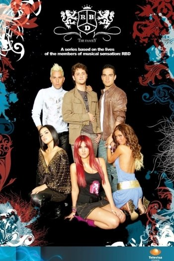 RBD: The Family