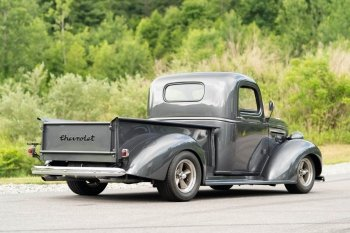 Preview 1939 Chevrolet Pickup