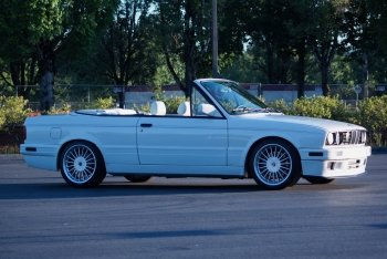 Preview 325i M-Technic