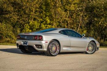 Preview 360 Modena 3.6 V8