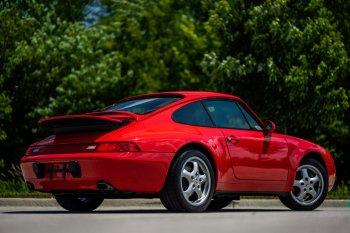 Preview 911 (993) Carrera