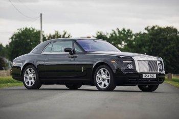 Preview Phantom VII Coupe