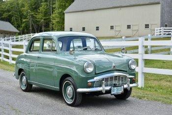Preview 10 Sedan