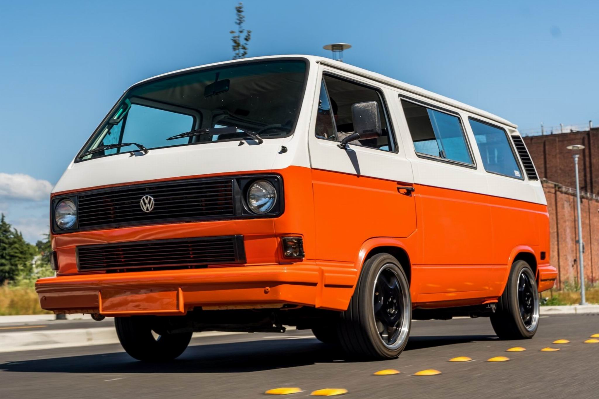Preview Favorite Vans