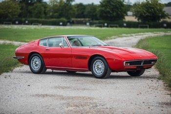 Preview Maserati
