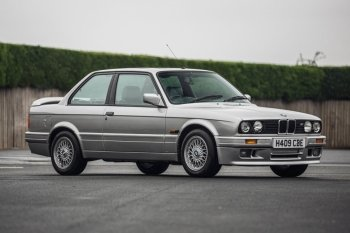 Preview 325i Sport