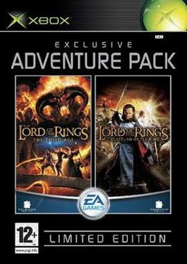 Exclusive Adventure Pack