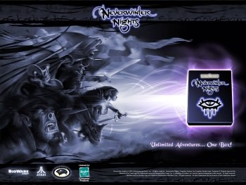 Sub-Gallery ID: 3408 Neverwinter Nights