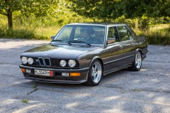 Preview 535i