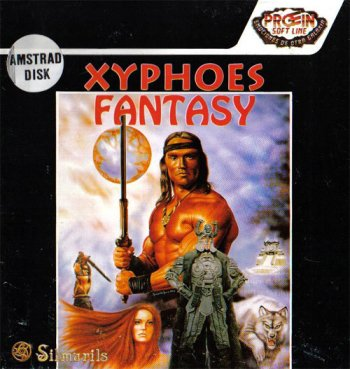Xyphoes Fantasy