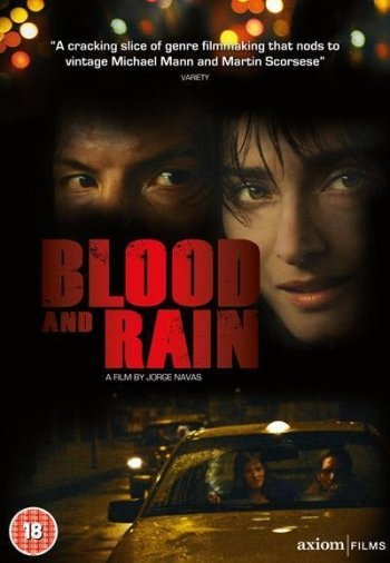 Blood and Rain (2009)